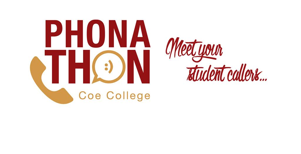 Meet the Phonathon student callers.